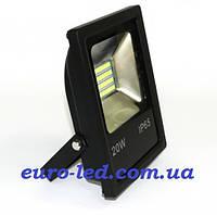 Светодиодный прожектор 20W Smd