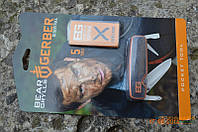 Нож GERBER BG POCKET TOOL (31-001050)
