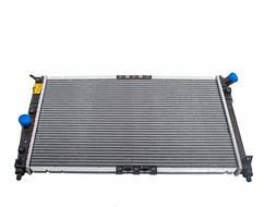 Радиатор Охлаждения Daewoo Lanos 1.5 Ланос 1.6 (С Кондиционером) AURORA