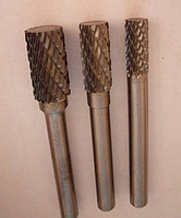 Борфреза, тип A (цилиндр), ф 14,0х25х6мм