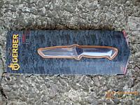 Нож Gerber Warrant Tanto Black Blade (31-000560)