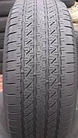 Шина б\у, зимняя: 275/65R17 Michelin Cros Terain