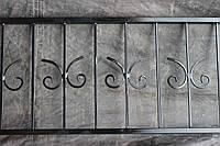 Кованая ограда, фото 1