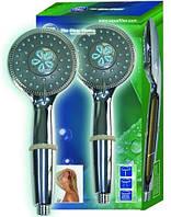 Душевой фильтр Aquafilter FHSH-5-C, фильтр для ванной комнаты