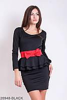 Жіноче плаття Marisa (20948-BLACK)