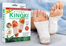 Пластир для стоп Kinoki