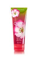 Американський крем для тіла від Bath & Body Works - аромат Cherry Blossom (вишневий цвіт)