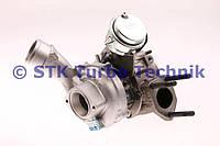 Турбина Hyundai H-1; Starex; 2,5; D4CB 16V