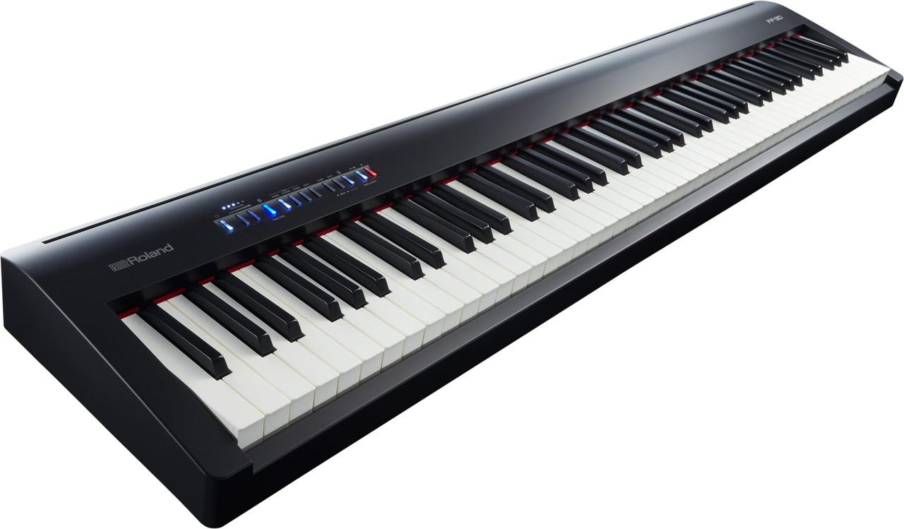 Цифрове піаніно Roland FP-30
