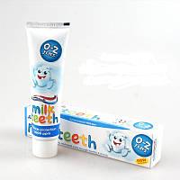 Aquafresh Зубная паста Мои первые зубки 0-2года  50 мл (Великобритания)