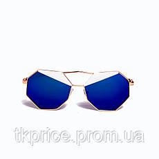 Женские солнцезащитные очки 808, фото 2