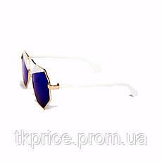 Женские солнцезащитные очки 808, фото 3