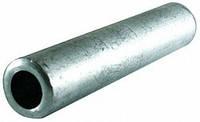 Гильза алюминиевая кабельная соединительная 185 мм