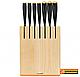 Набор ножей FISKARS Functional Form в деревянном блоке (1014225)1018781, фото 2
