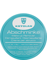 Средство для снятия макияжа и грима ABSCHMINKE 350 г