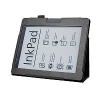 Обложка для PocketBook InkPad (840) / InkPad 2 PocketBook InkPad (840) / InkPad 2, Чёрный