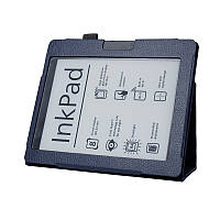 Обложка для PocketBook InkPad (840) / InkPad 2 PocketBook InkPad (840) / InkPad 2, Тёмно-синий