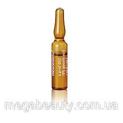 Ампулы с гликолевой кислотой / glycolic acid