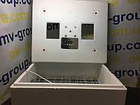 Инкубатор автоматический Несушка М 76 с резервным питанием 12В