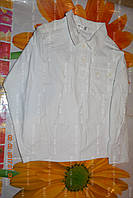 Рубашка-поло,разм. от 116 до 156,футболка-рубашка школьная