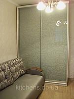 """Шкаф-купе """"Анна"""" (VIP класс) две двери"""
