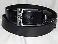 Ремень мужской кожаный Diesel 40 мм 930517