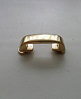 Держатель сумочный золото, фото 1