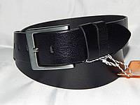 Ремень мужской кожаный классический 45 мм 930522