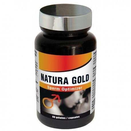 Натура Голд - Улучшитель Сперматогенеза  Nutriexpert ,60 капсул