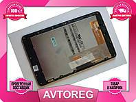 Сенсор с дисплеем и рамкой для планшета Asus Google Nexus 7 2012 , ME370 версия WIFI