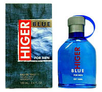 Вода туал. 'Univers Parf' Higer Blue 100ml М