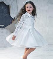Детское платье София.