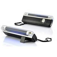 Лампа Вуда портативная  DL-01 для исследования заболеваний кожи, мощностью 4 Вт
