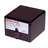 BRAHMA MF2 автомат горения