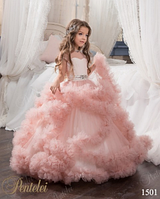 Детское платье Облако. Любые размеры и цвета., фото 1