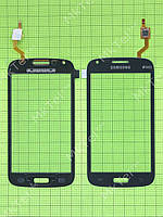 Сенсор Samsung Galaxy Core i8262 Оригинал Китай Серый
