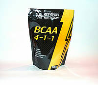 ВСАА SKY SPORT NUTRITION ВСАА 4-1-1 500 g, фото 1