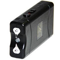 Электрошокер 800 Type, 30000 кВ, 500 разрядов, LED фонарик, 100х47х22мм