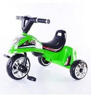 Велосипед детский трехколесный EVA FOAM М 5345