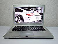 Ноутбук с Radeon Sony Grey, Сore i5/4gb ram