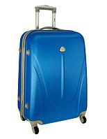 Чемодан сумка 882 XXL (небольшой) sky blue