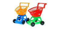Детская Тележка Супермаркет - Орион 693