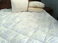 Одеяло стеганное бамуковое 140*205