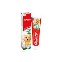 Colgate детцкая зубная паста 0-3 лет 50мл (Ирландия)