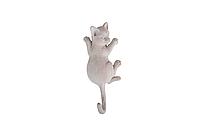 Котик Крючок 9,5*4*23 см