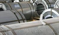 Рулон нержавеющий сталь AISI 304 (08Х18Н10, 12Х18Н9), фото 1