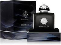 Женский парфюм Amouage Memoir Tester (роскошный, дарящий радость и вдохновение, женственный аромат), фото 1