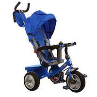 Велосипед Turbo Trike M 3205A-1 (синий)
