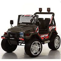 Электромобиль Bambi S-618 EBR-2