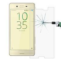 Защитное стекло Premium Tempered Glass для Sony Xperia X Dual (F5122), фото 1